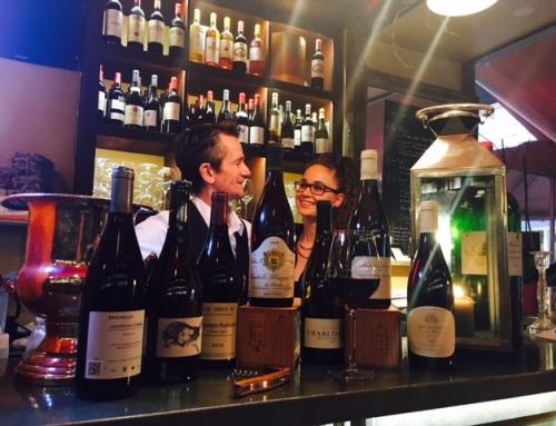 Le Bar à Vins à Cannes & la Bourgogne