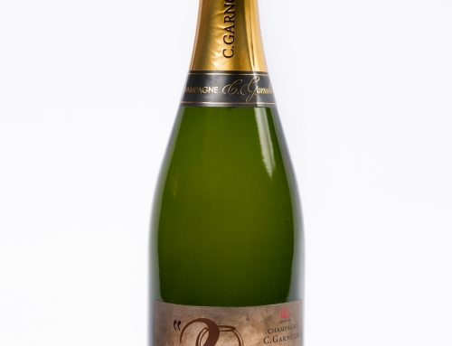 champagne le vin by Warner